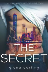 The Secret. The Evolution Of Sin Book Two.